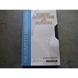 Internet Architecture Protocols [VHS]