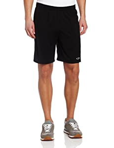 Icebreaker Men's Sonic 7-Inch Shorts, Black, Small