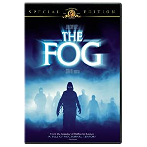 Click to buy Scariest Movies of All Time: The Fog from Amazon!