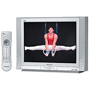 Panasonic Flat Screen Hdtvs