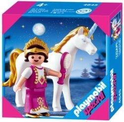 Playmobil-4645-Le-Chteau-de-Princesse-Licorne