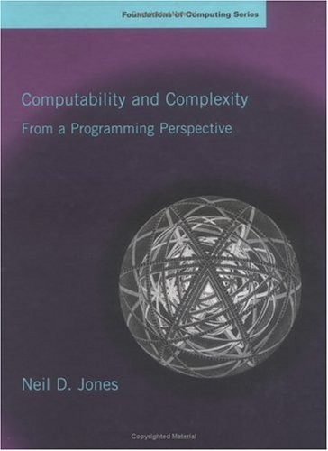 Computability and Complexity from a Programming Perspective