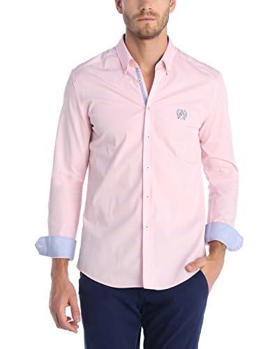 SIR RAYMOND TAILOR Camicia Uomo [Rosa]