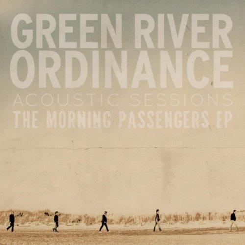 Green River Ordinance: The Morning Passengers EP
