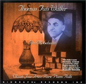 Fats Waller - Classic Jazz from Rare Piano Rolls - Zortam Music