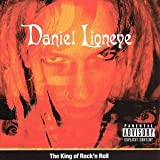 Daniel Lioneye The King Of Rock 'n' Roll