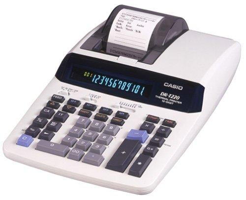desktop adding machine