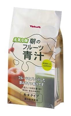 朝のフルーツ青汁(7g*15袋)