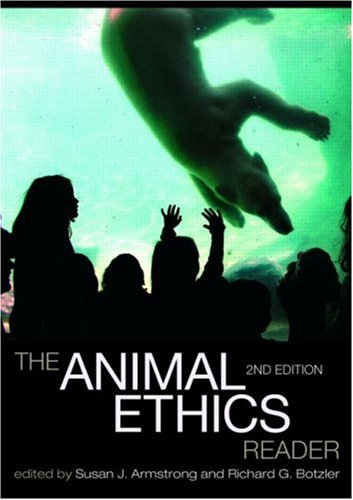 The Animal Ethics Reader