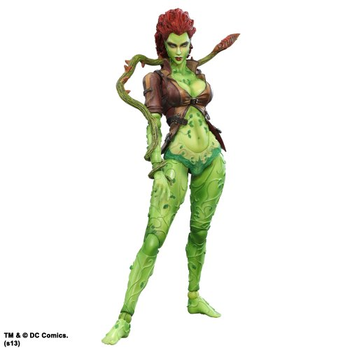 DC Comics - Statuetta di Poison Ivy