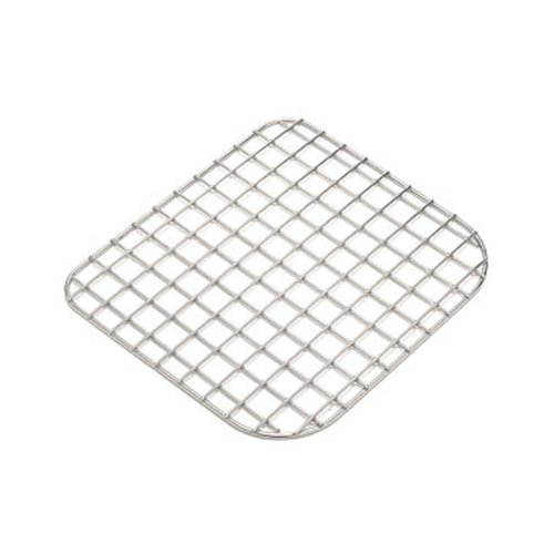 Franke Oc-31C-Rh Orca Sink Coated Right-Side Shelf Grid front-606573