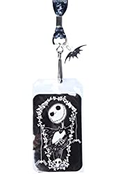 The Nightmare Before Christmas Jack Lanyard