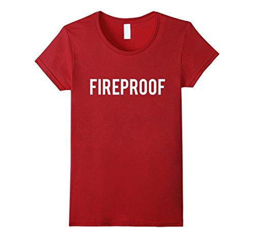 womens-fireproof-t-shirt-medium-cranberry