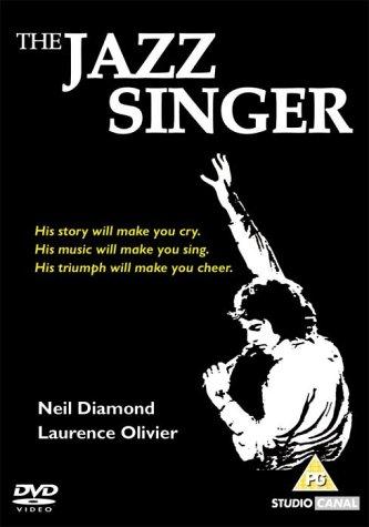 The Jazz Singer [DVD] [1981]