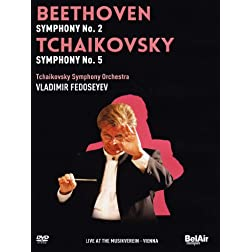 Beethoven & Tchaikovsky, Vol. 2