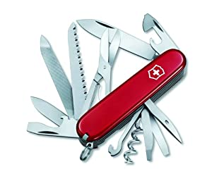 Victorinox Swiss Army Ranger Pocket Knife