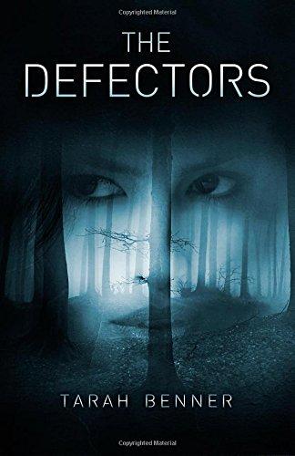 The Defectors: Volume 1 (Defectors Trilogy)