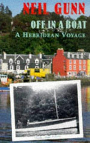 Off in a Boat: Hebridean Voyage