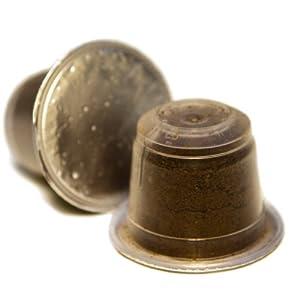 Caffe Roma Nespresso Compatible Coffee - Decafeinato (10 capsules)