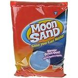 Waba Fun Shape It! Sand, Blue, 5 Pounds