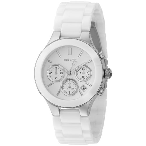 DKNY Quartz White Dial Women's Watch NY4912