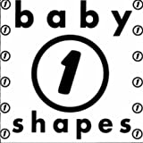 Baby Shapes: Bk.1