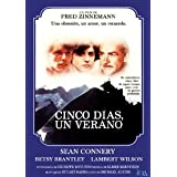 Five Days One Summer (1982) ( 5 Days 1 Summer )by Lambert Wilson