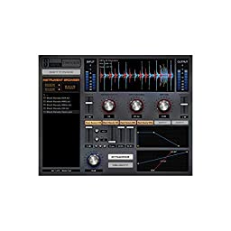 Slate Digital Trigger EX Drum Replacer Plug-In