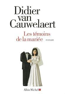 Les témoins de la mariée