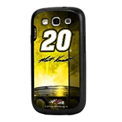 NASCAR Matt Kenseth 20 Dollar General Galaxy S3 Rugged Case by Keyscaper