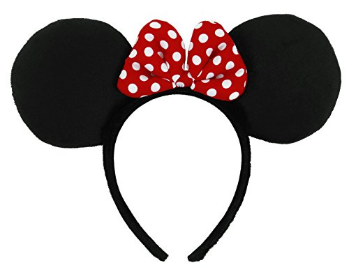 elope Disney's Minnie Mouse Ears