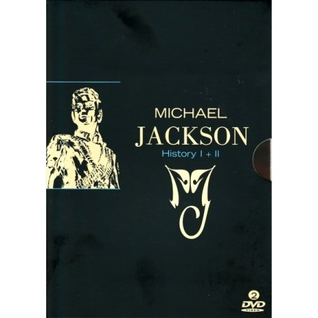 Michael Jackson - History I and II [DVD]
