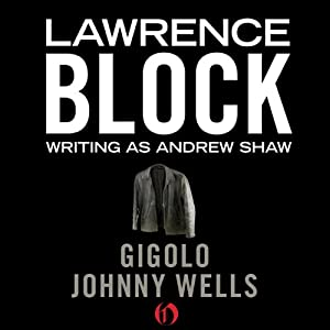 Gigolo Johnny Wells Audiobook