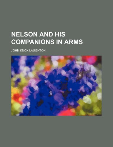 Nelson and His Companions in Arms