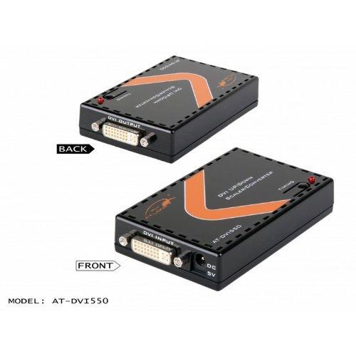 Atlona AT-DVI550 DVI UP-Down Scaler-Converter