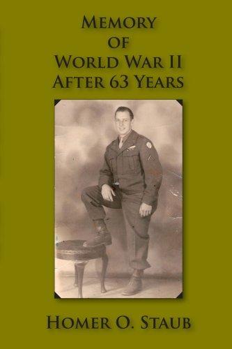 Memoria de la II guerra mundial tras 63 años