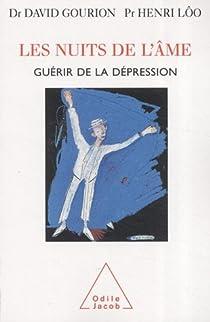 Gu�rir de la d�pression : Les nuits de l'�me par L�o