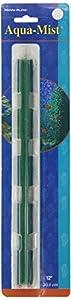 Penn Plax Aqua Mist Air Stone Bar Aerator for Fish Tank, 12-Inch