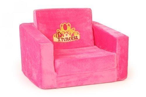 bayer Schlafsofa rosa