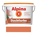 Alpina 10 L. Dachfarbe