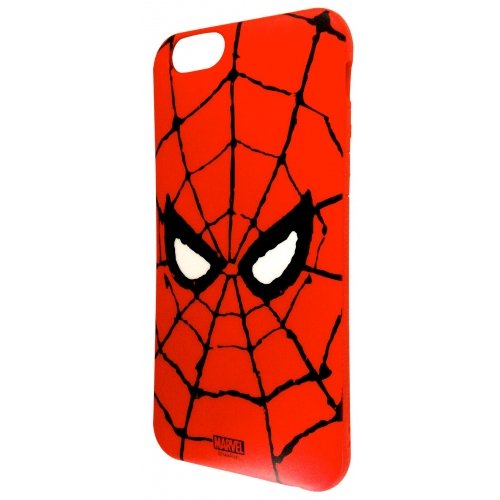 MARVEL iPhone6 Case Soft TPU (Thermoplastic Polyurethane) Cover Spider-Man Character iphone 6 case SpiderMan MV-44A