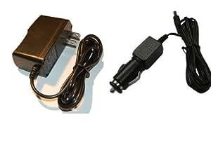 AC Adapter+Car Charger For Peak PKCOCG PKC1AO PKCOAS PKCOAN PKC0BF-01 PKC0AQ PKCOAO PKC0AA Power Supply Cord PSU