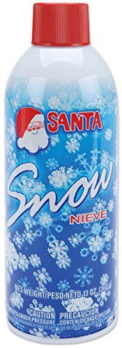 Art Wall CH499-0506 Snow Spray, 13-Ounce