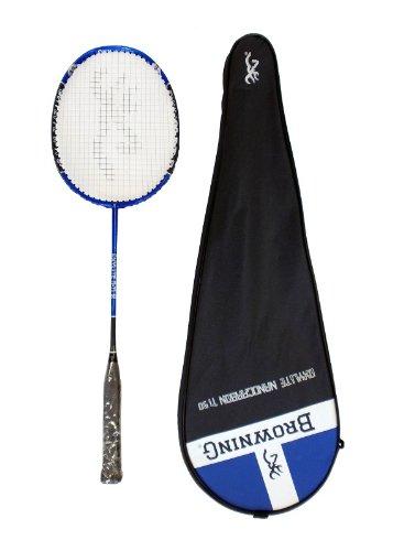 Browning Oxylite nano Ti 90 Badminton Racket