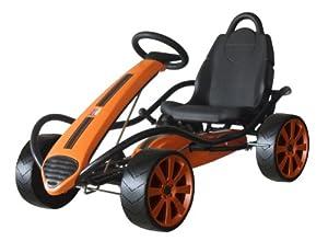 Kettler Kiddi-O Sport Kid Racer Pedal Car by Kettler