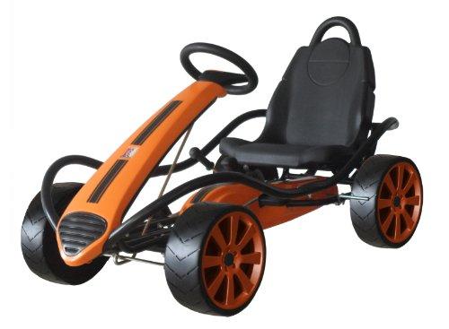 Kettler Pedal Car Reviews
