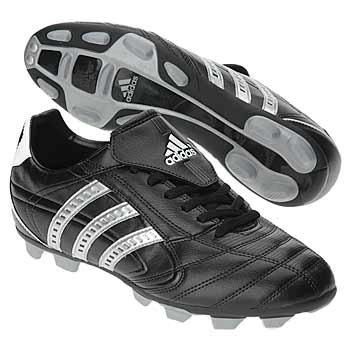 c3cb669edc83 3 Discount Adidas Bracara Iv TRX FG Soccer Cleat (13, Black/Silver ...