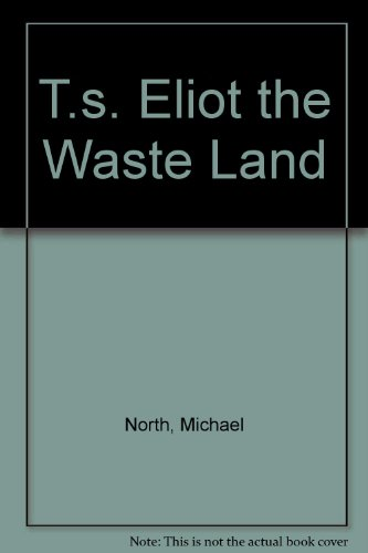 The Waste Land descarga pdf epub mobi fb2