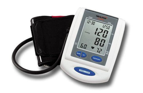 Cheap Samsung Healthy Living BA-507S Automatic Digital Blood Pressure Monitor (BA507S)