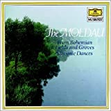 The Moldau: Bohemian Fields and Groves Slavonic Dances ~ Kubelik